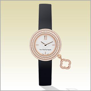 ヴァンクリーフ&アーペル時計買取