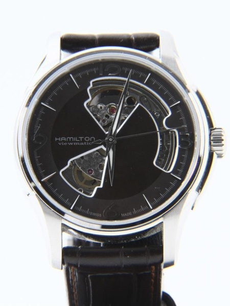 ハミルトン ジャズマスター ビューマチック H325650
