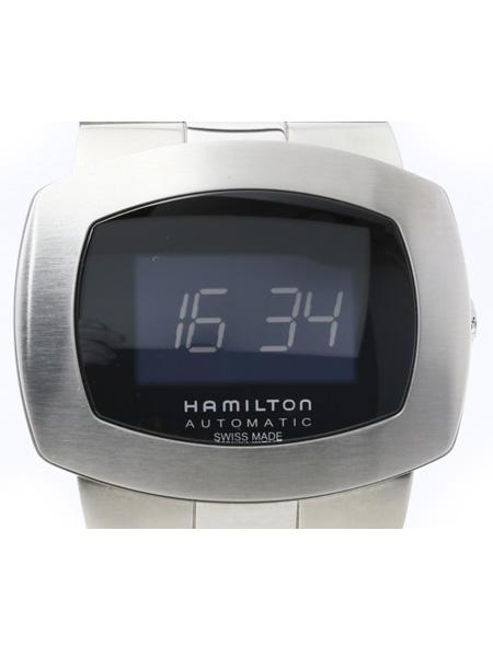 ハミルトン パルマソティック H52515139